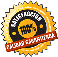 satisfaccion garantizada copia